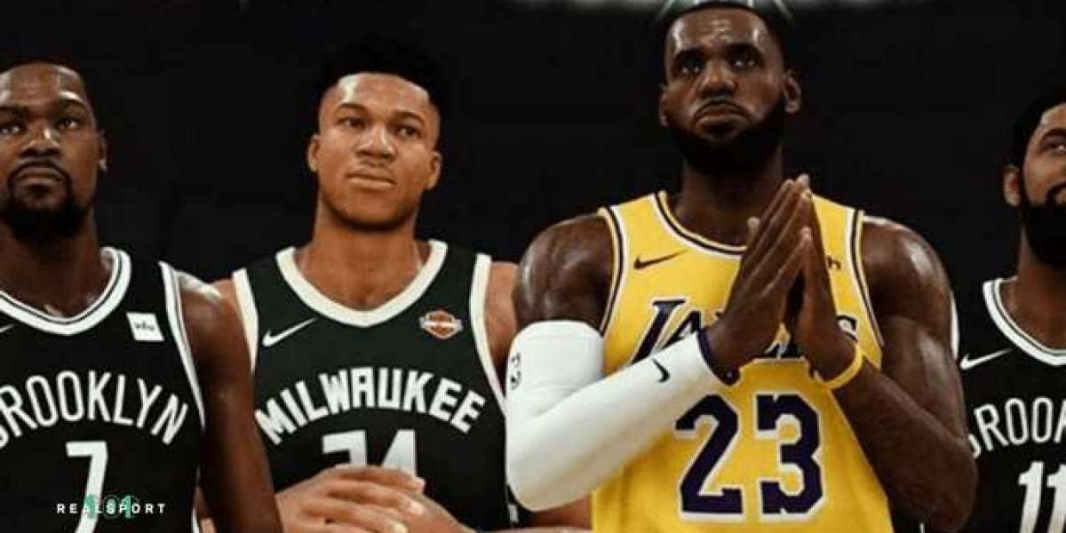 Best NBA 2K22 tricks to improve your passing score significantly