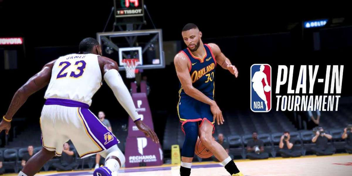 How to find yourself in a winning situation in NBA 2K22