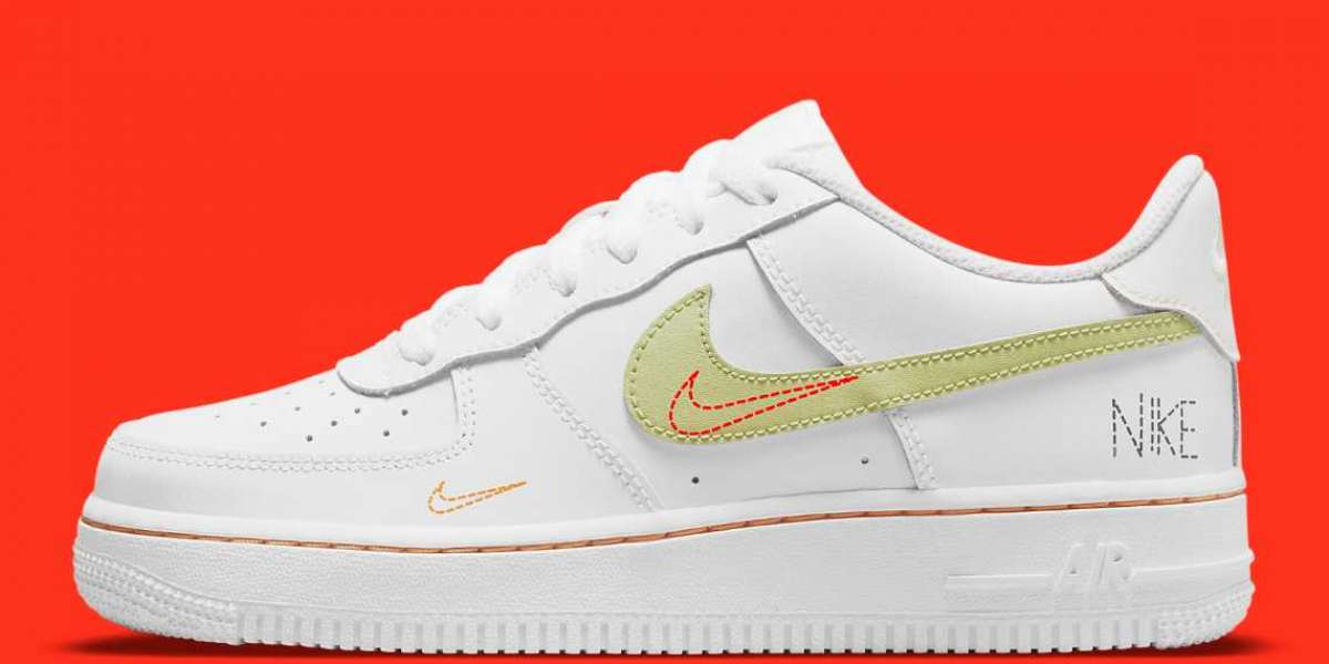 2021 Latest Nike Air Force 1 For Sale DN8000-100