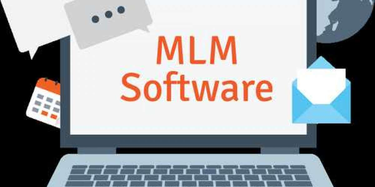 MLM Software- Best MLM Software-Best Direct Selling Software