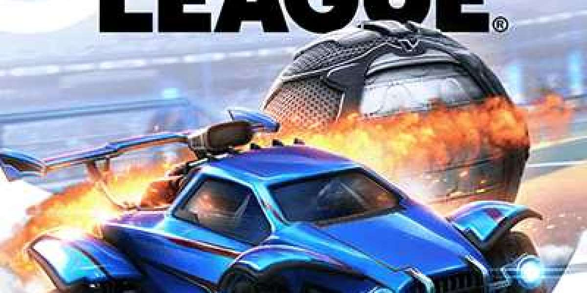 Rocket League is now officially a part of the Playstation Cross-Play Beta software