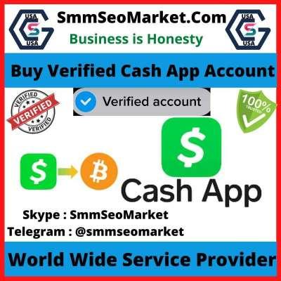 Buy Verified Cash App Account. Profile Picture
