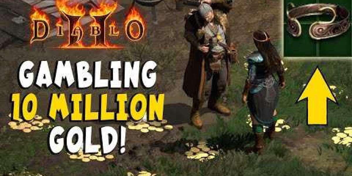 Resurrected Diablo 2 (D2R) servers are being taken offline for urgent maintenance