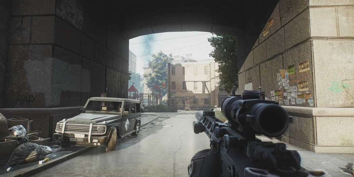 Escape From Tarkov is heading within the right path