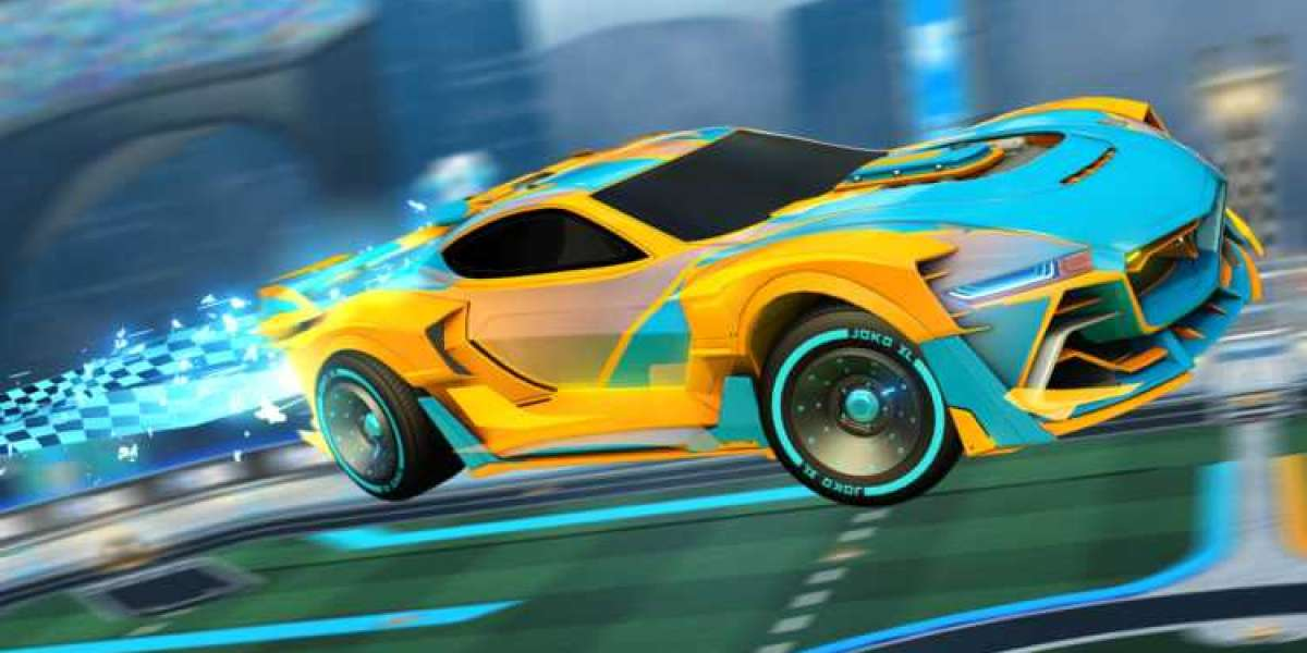 Rocket Pass 6 is set to launch subsequent Wednesday